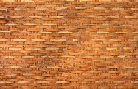 bamboo basketry pattern for background