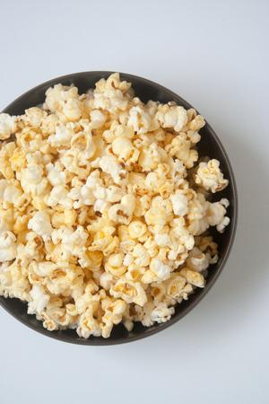 tonight: Popcorn for movie tonight