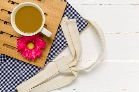 romantico: Fondo rom�ntico de la taza de caf�
