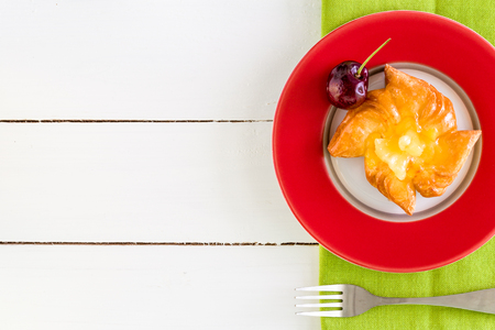 snack: Snack Background Stock Photo