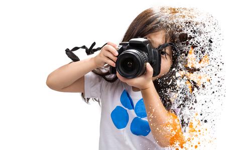 Creativiteit Concept achtergrond Stockfoto