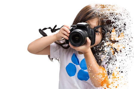 conceito: Criatividade Concept Background Banco de Imagens