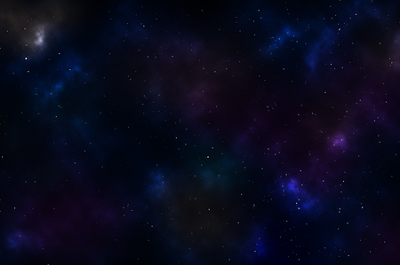 outerspace: Space Abstract Background Stock Photo