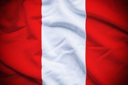 bandera de peru: Bandera de Per�