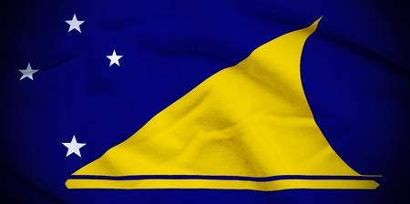 tokelau: Tokelau Flag