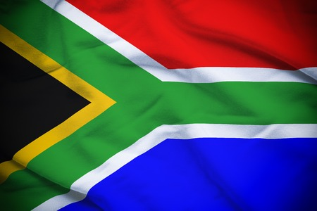 south africa flag: South Africa Flag