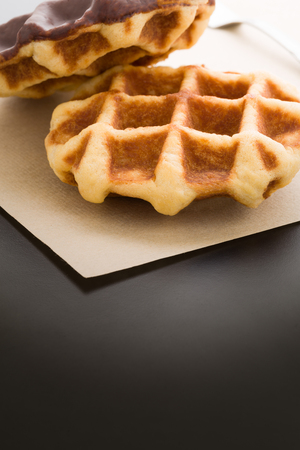 snack: Waffle Snack