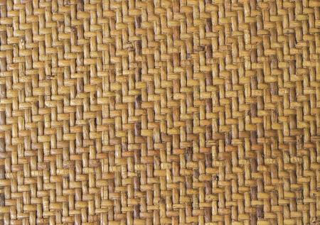 webbed: rattan woven in thailand