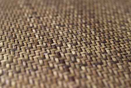 rattan: rattan woven in thailand