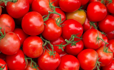pomidory: tomatoes