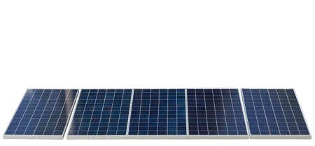solar panel renewable energy