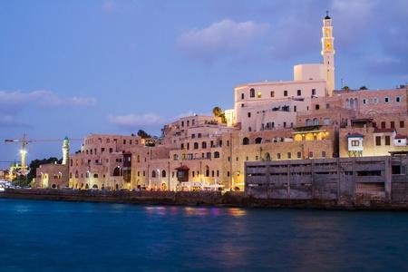 Jaffa shore 2013 photo