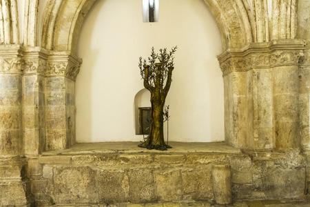 the feast of the passover: Cenacolo (Sala del Cenacolo) Quindi, secondo la tradizione � questo il luogo, in cui Ges� ei suoi discepoli hanno tenuto la festa della Pasqua - l'Ultima Cena, prima di essere portato da provare.