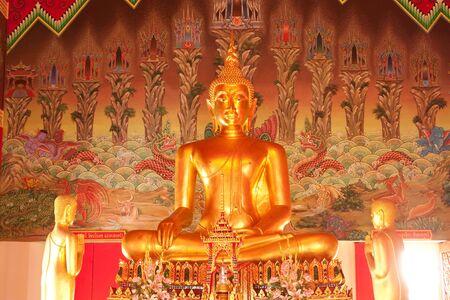 buddha image: Buddha image.