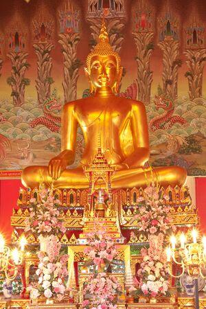 buddha image: Imagen de Buda. Foto de archivo