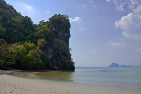 chao: Chao Mai beach, Thailand