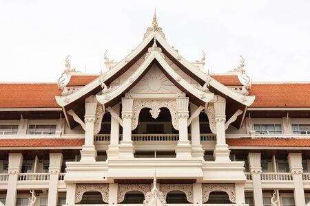 thai style: Thai style architecture