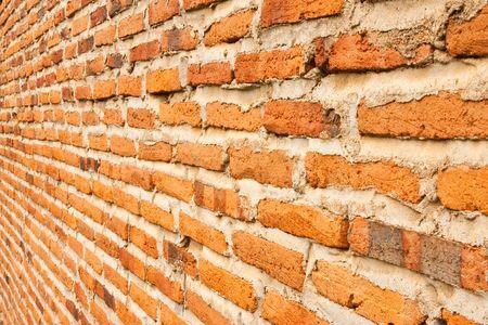 Brick wall Stock Photo - 5974614