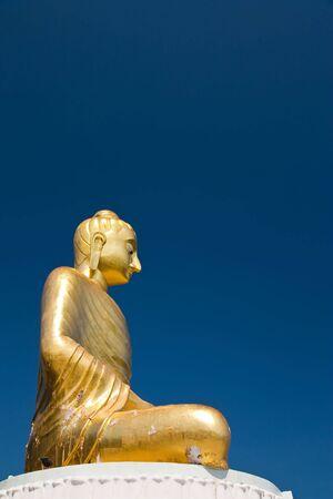 Buddha statue Stock Photo - 6614946