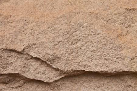 Texture of sandstone photo