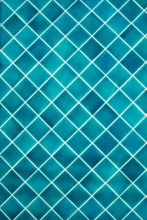 Pattern of mosaic wall Stock Photo - 8461249