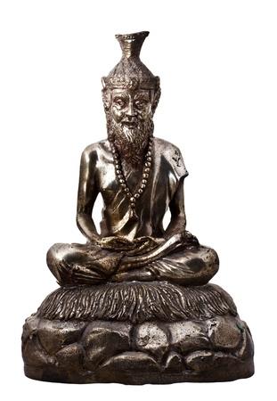 ascetic: Native Thai style ascetic image