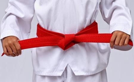 tae kwon do: Asian sport, Tae Kwon Do dress