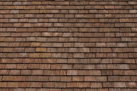 slate roof: Thai style wood tile