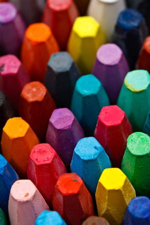 colores pasteles: Grupo de los pasteles de aceite