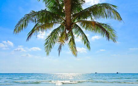 kood: View of Eastern Thai sea, Kood island