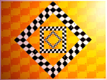 Illusion Stock Photo - 8458893