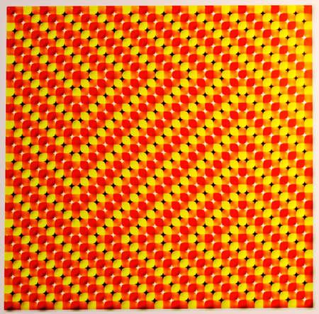 Illusion photo