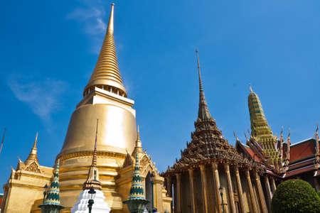 Grand Palace Bangkok Thailand photo