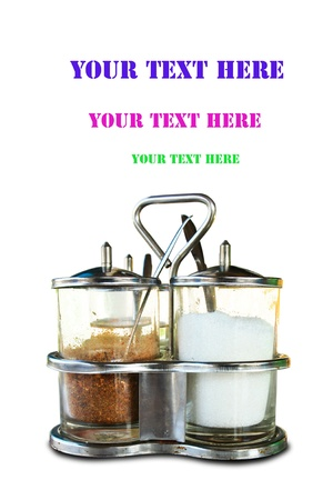 flavouring: Flavouring ware