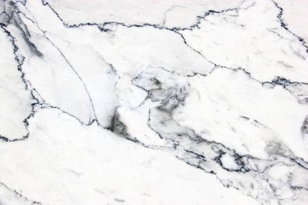 Wit marmeren textuur achtergronden patroon met hoge resolutie. Stockfoto
