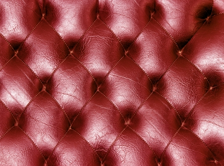 Leather Upholstery Background photo