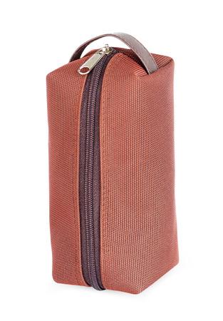 bag isolated on white Background Stock Photo - 28395200