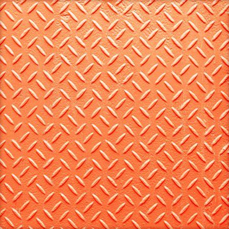 diamond plate: Metal seamless steel diamond plate texture pattern background