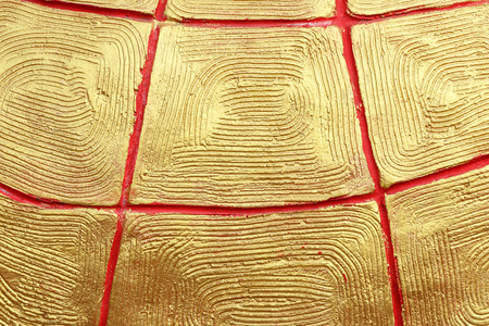 golden texture: golden texture di sfondo