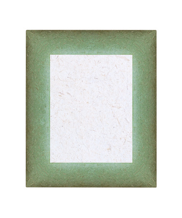 mulberry paper: Mulberry paper frame.