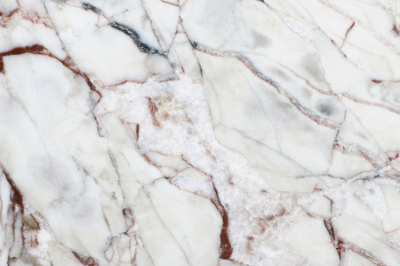 white marble: marble texture background pattern with high resolution Stock Photo