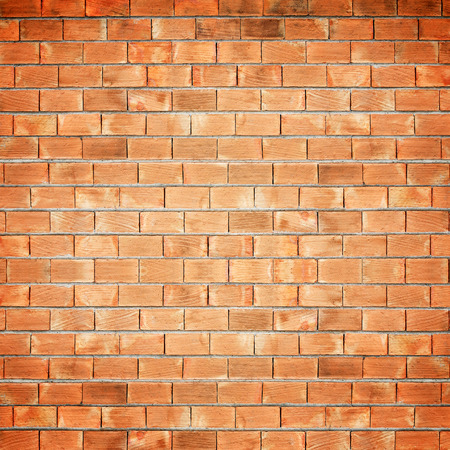 paint wall: Background of brick wall texture Stock Photo