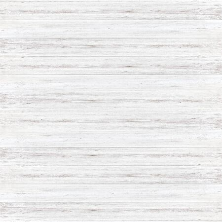 timber floor: Wood pine plank white texture background Stock Photo