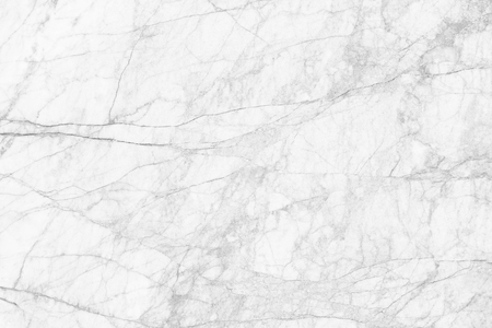 stone: White marble texture abstract background pattern with high resolution. Stock Photo