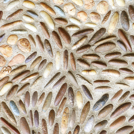 stone wall texture: Stone wall decoration texture on modern building ,stone artistic architecture