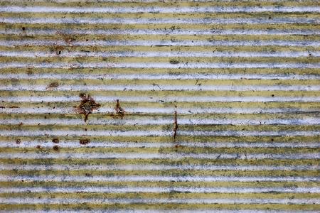 old rusty zinc grunge texture,vintage zinc texture background old panels for background 版權商用圖片