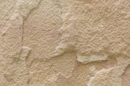 brauner Sandstein Textur abstrakter Hintergrund, Muster aus Naturstein
