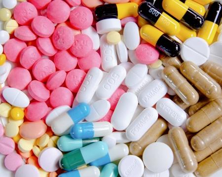 medico: Drug is one of people food
