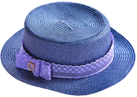 habiliment: Beautiful hat for young lady