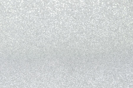 white glitter christmas abstract background photo